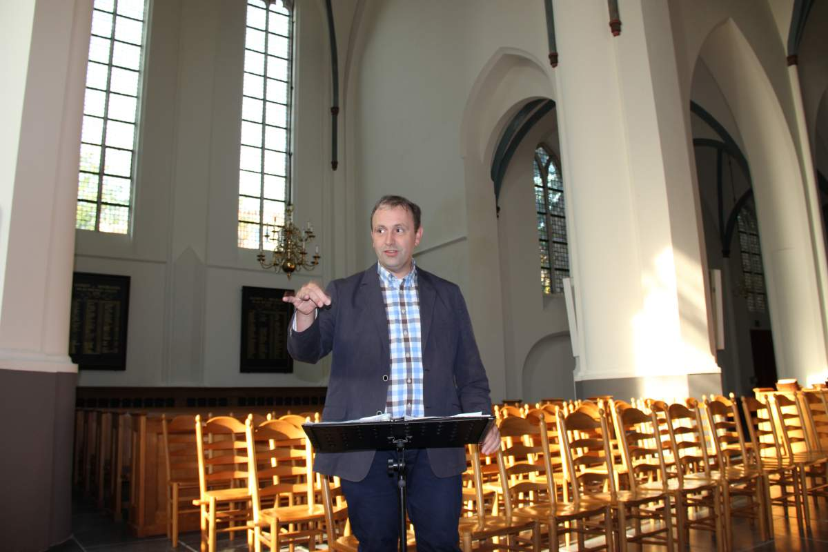 Leander van der Steen