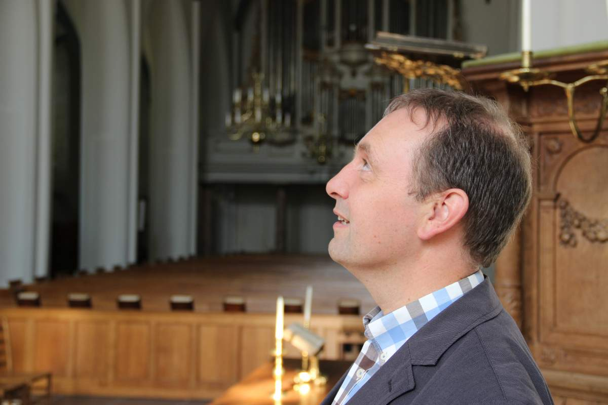 Leander van der Steen - Biografie