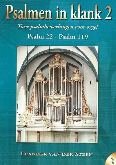 Bladmuziek - orgel